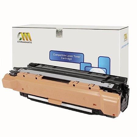 Compatível: Toner HP M551dn   CM3530   CP3525 Yellow 7k Chinamate