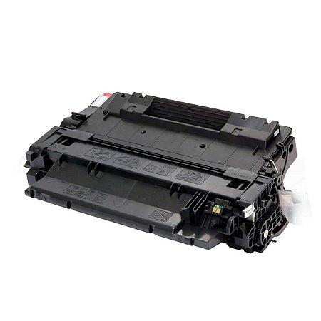 Compatível: Toner HP P3015   P3010   P3011 6k Evolut