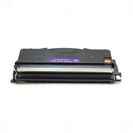 Compatível: Toner Lexmark Optra E120 | 12018SL 2k Evolut