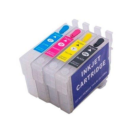 Compatível: Cartucho Bulk Ink Epson XP204 (com Chip)