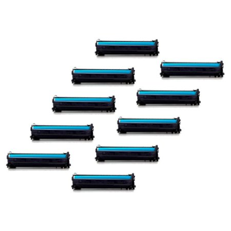 Compatível: Kit 10 Toner HP CF226A | M506DN 3.1k Chinamate