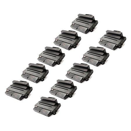 Compatível: Kit 10 Toner Samsung D205E | SCX 5637 10k Chinamate