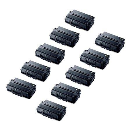 Compatível: Kit 10 Toner Samsung D203 | SL M4020ND 15k Chinamate