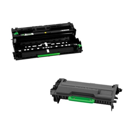 Compatível: Kit Fotocondutor + Toner Brother DR3440 | TN3472 Chinamate