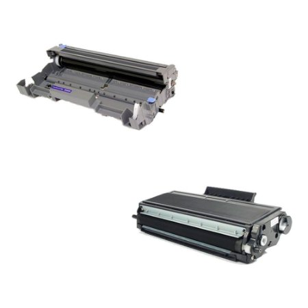 Compatível: Kit Fotocondutor + Toner Brother DR620 | TN650 Chinamate