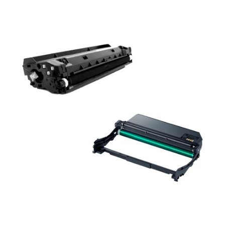 Compatível: Kit Fotocondutor + Toner Samsung MLT-R116 | D116L Chinamate