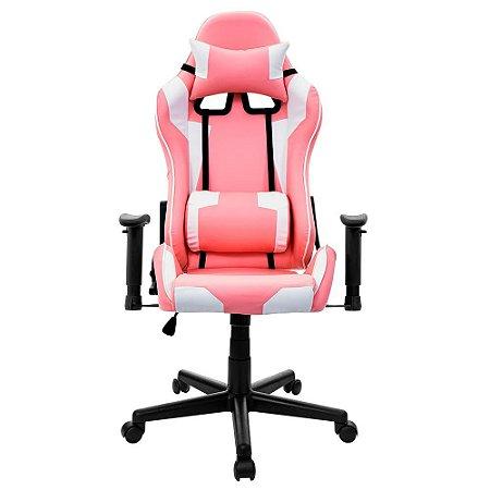 Cadeira Gamer Rose EG-906 Evolut