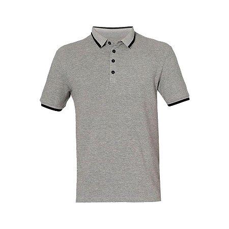Camiseta Empresarial Polo Adulto