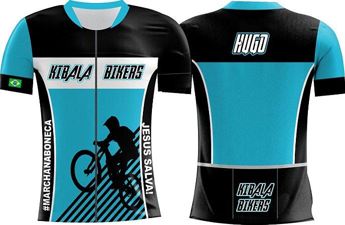 Camiseta para Ciclismo