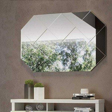 Painel Espelhado Decorativo  Dalla Costa