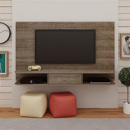Painel Para TV até 50 Polegadas Studio Canela  Artely