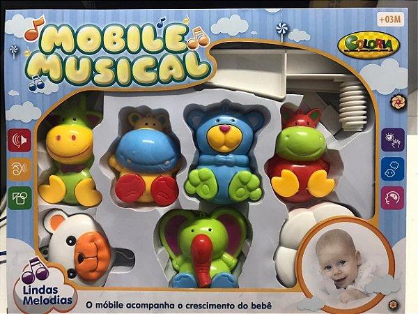 MOBILE MUSICAL