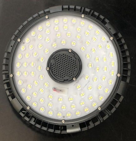 Luminária Led Ufo High Bay 150W 6500K Bivolt