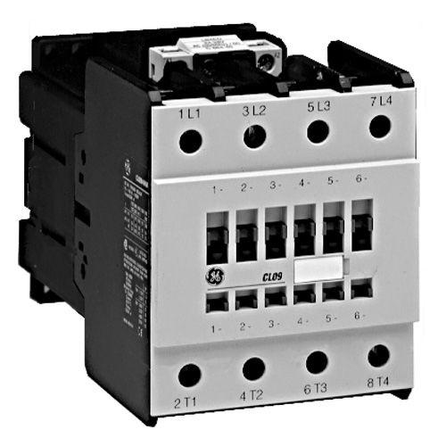 Contator Cl 220V 95/140A 1Na+1Nf Cl09, Marca Ge
