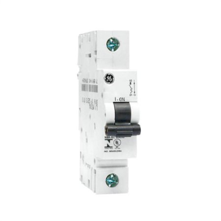 Mini Disjuntor 1P C  6Ka, Marca GE