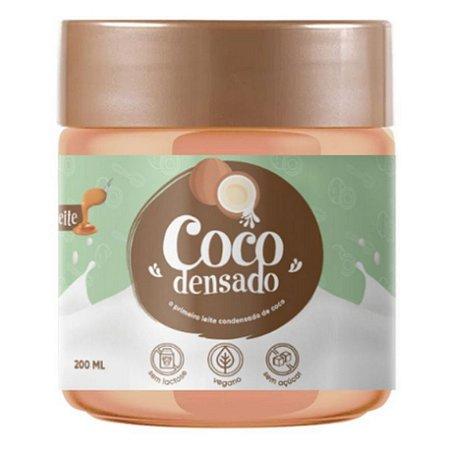 Doce de leite de coco 215g - Cocodensado