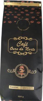 Café Especial 500g – Ouro do Norte.