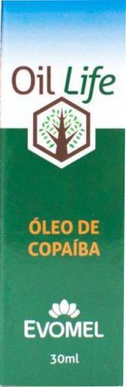 Óleo de Copaíba (Copaífera officinalis) 30ml – Evomel