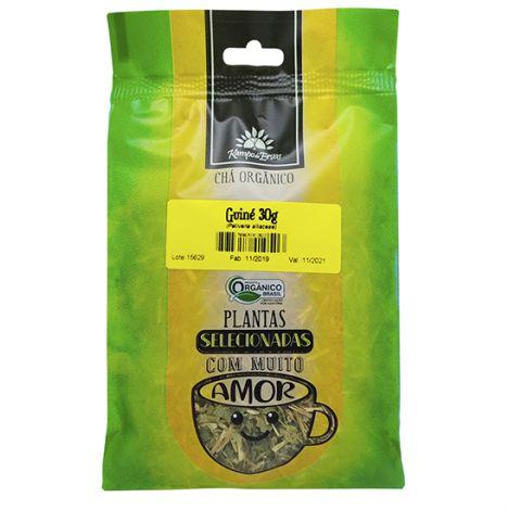Guiné (Petiveria alliaceae) Orgânico 30g – Kampo de Ervas