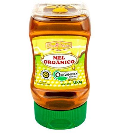 Mel Orgânico 300g - Flora Nectar