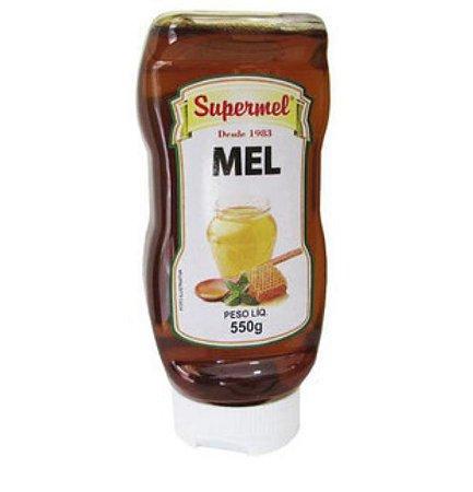 Mel 550g - Supermel