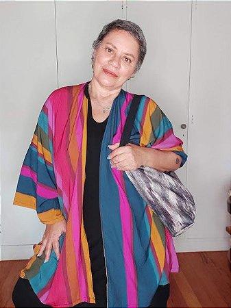 Kimono Midi Amor