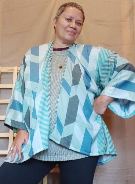 Kimono Gratidão