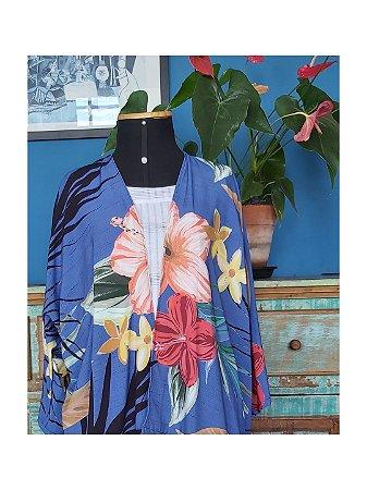 Kimono Aquarela