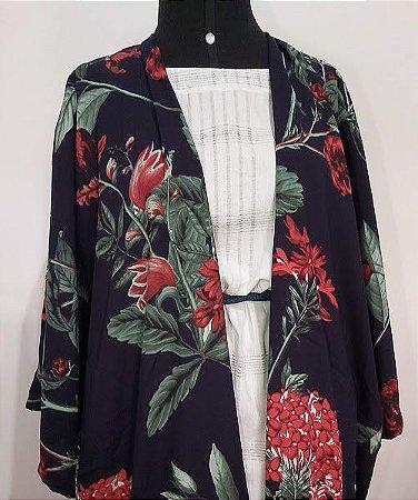 Kimono Midi Encanto