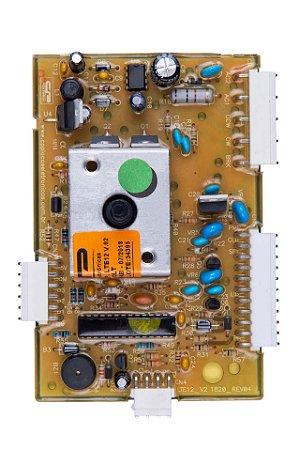 PLACA POTÊNCIA COMPATÍVEL LTE 12 V2 APÓS 10/2012 USA INTERFACE CP 1436