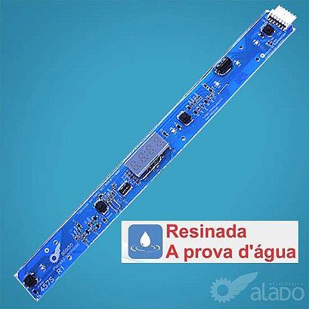 PLACA INTERFACE COMPATÍVEL ALADO DF43/DF46/DF48/DF49 - 64800224