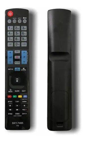 Controle Smart tv LG Botão 3d/sky-7485/novo & Pronta Entrega!