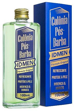 COLÔNIA PÓS-BARBA 100mL