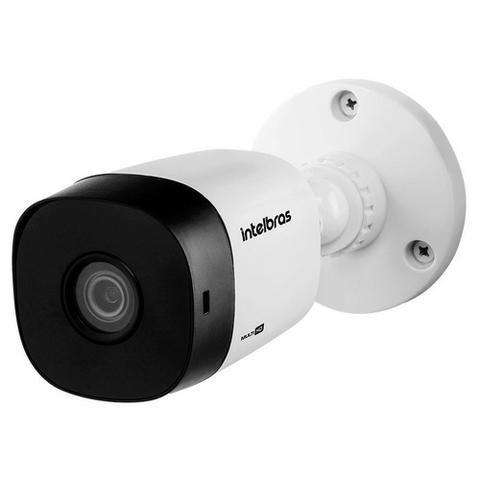 Câmera Intelbras Bullet Multi HD 1010B G5 Alta Definição (1.0MP | 720p | 3.6mm | Plast)