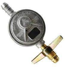 REGULADOR PARA GAS 505/01 BT 1KG/H SEM MANGUEIRA ALIANCA