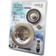 VALVULA ESCOAMENTO FLVX 3 1/2 C/ CESTO VH312-IN
