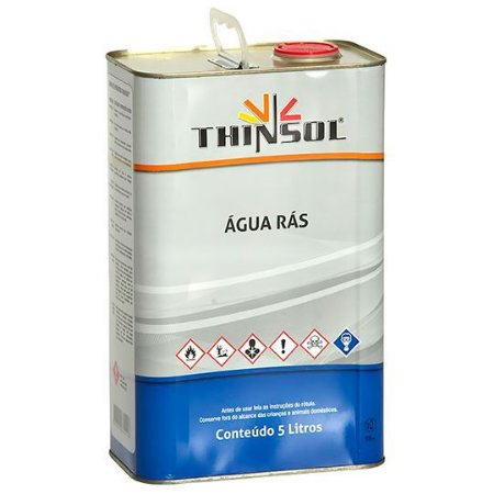 THINER THINSOL 5L 125