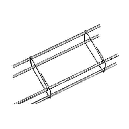 Coluna Armada 07x14 4-P 6x4,2mm C/ 6cm