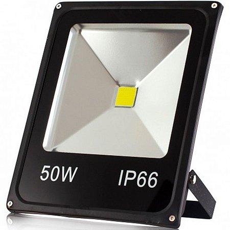 Refletor LED 10w 6500k