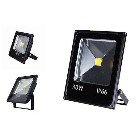 Refletor LED 30w 6000k