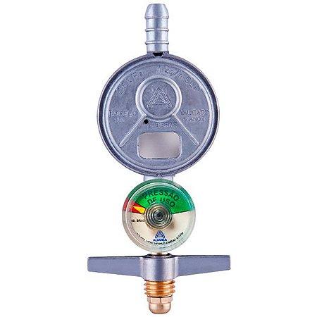 Regulador de Gás 505/01