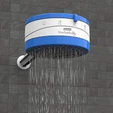 CHUVEIRO ENERBANHO 4T 127v 5500w 3401-E/A6 AZUL