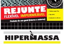 REJUNTE FLEXIVEL HIPERMASSA 5 KG CORES