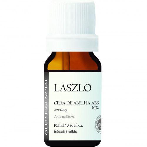 Óleo Absoluto Cera de Abelha 10% (Diluído) 10,1ml  Laszlo