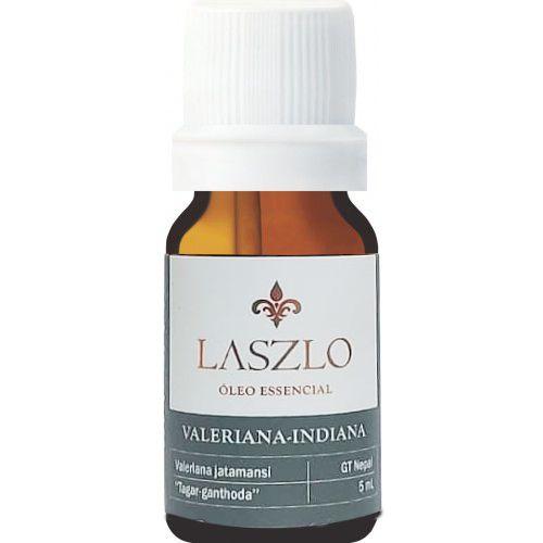 Óleo Essencial Valeriana (Indiana) GT Nepal 5ml |Laszlo
