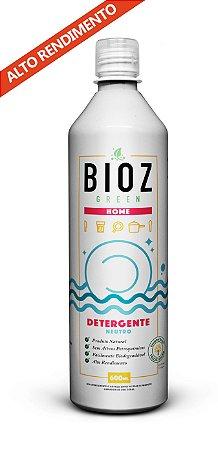Detergente Neutro Natural e Vegano 600ml | BIOZ