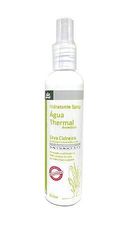 Água Thermal Erva Cidreira  200ml | WNF