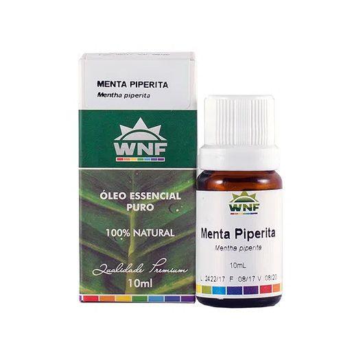 Óleo Essencial Hortelã Pimenta 10ml | WNF
