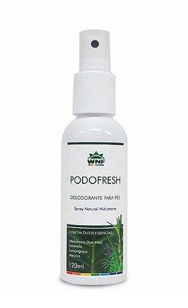 Podofresh - Desodorante para os Pés 120ml|WNF