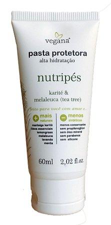 Nutripés - Pasta Protetora Alta Hidratação 60ml|Vegana